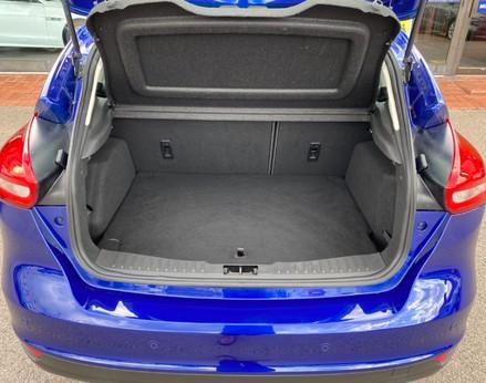 Ford Focus TITANIUM X TDCI 58