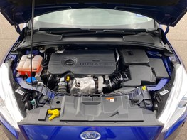 Ford Focus TITANIUM X TDCI 7