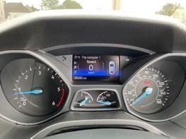 Ford Focus TITANIUM X TDCI 19