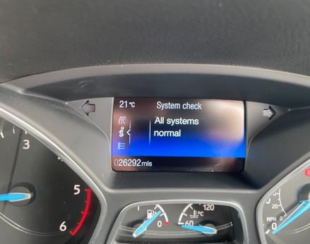 Ford Focus TITANIUM X TDCI 21