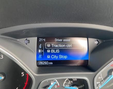 Ford Focus TITANIUM X TDCI 22