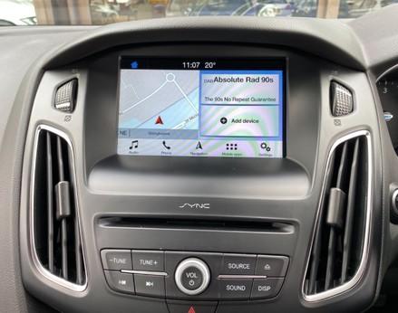 Ford Focus TITANIUM X TDCI 39