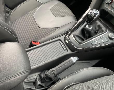 Ford Focus TITANIUM X TDCI 44