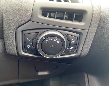 Ford Focus TITANIUM X TDCI 52