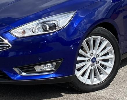 Ford Focus TITANIUM X TDCI 3