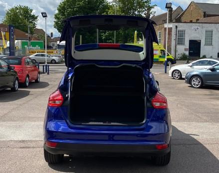 Ford Focus TITANIUM X TDCI 65