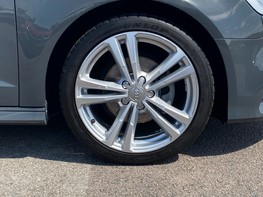 Audi A3 TFSI S LINE 13