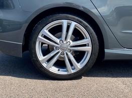 Audi A3 TFSI S LINE 16