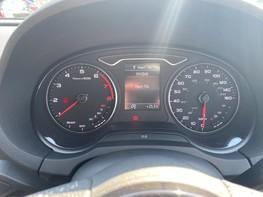 Audi A3 TFSI S LINE 19