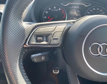 Audi A3 TFSI S LINE 34