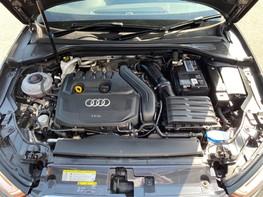 Audi A3 TFSI S LINE 7