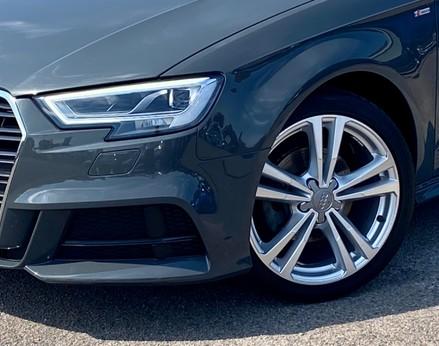 Audi A3 TFSI S LINE 3