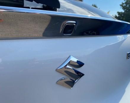 Suzuki Baleno SZ3 BOOSTERJET 49