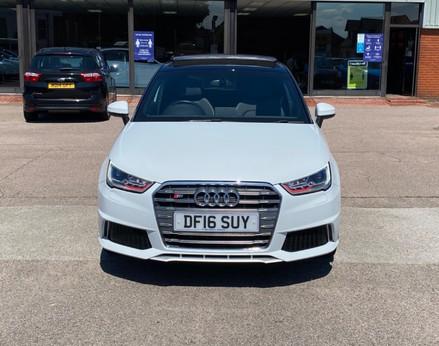 Audi A1 S1 QUATTRO 5