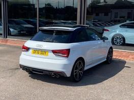 Audi A1 S1 QUATTRO 8