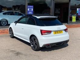 Audi A1 S1 QUATTRO 9