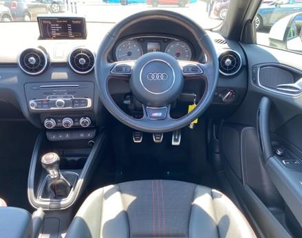 Audi A1 S1 QUATTRO 17