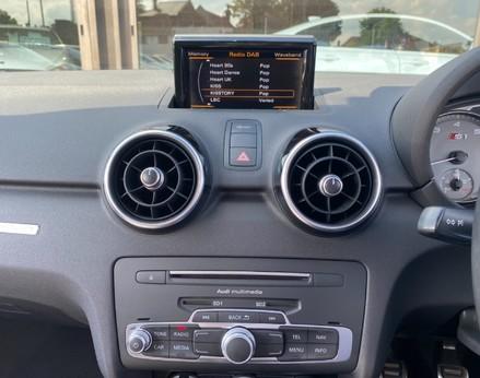 Audi A1 S1 QUATTRO 24