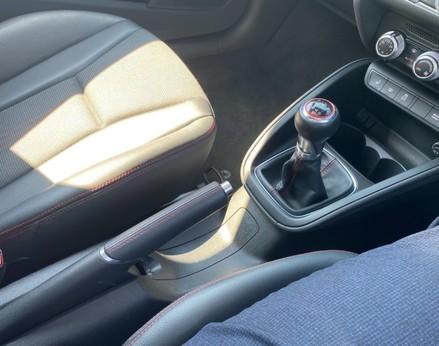 Audi A1 S1 QUATTRO 37