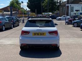 Audi A1 S1 QUATTRO 55