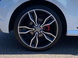 Audi A1 S1 QUATTRO 14