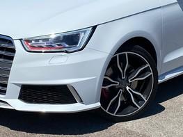 Audi A1 S1 QUATTRO 3