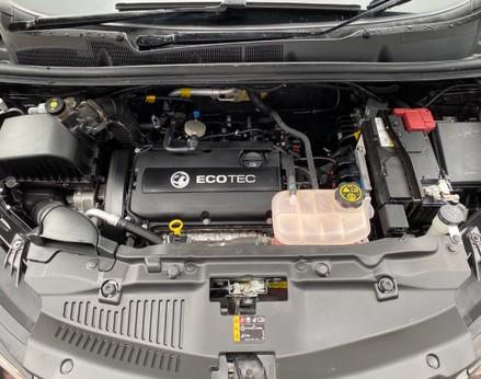 Vauxhall Mokka X ELITE S/S 7