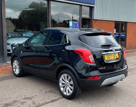 Vauxhall Mokka X ELITE S/S 9