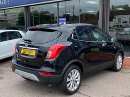 Vauxhall Mokka X ELITE S/S 8