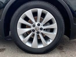 Vauxhall Mokka X ELITE S/S 13