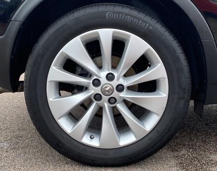 Vauxhall Mokka X ELITE S/S 14