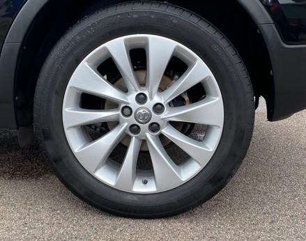 Vauxhall Mokka X ELITE S/S 15