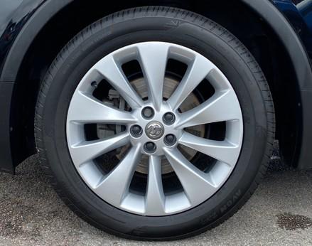 Vauxhall Mokka X ELITE S/S 16