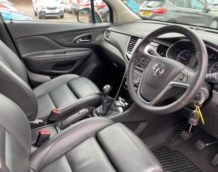 Vauxhall Mokka X ELITE S/S 17