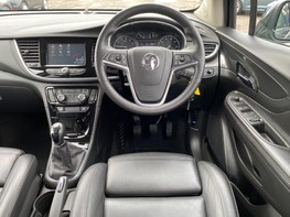 Vauxhall Mokka X ELITE S/S 18