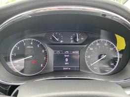 Vauxhall Mokka X ELITE S/S 19