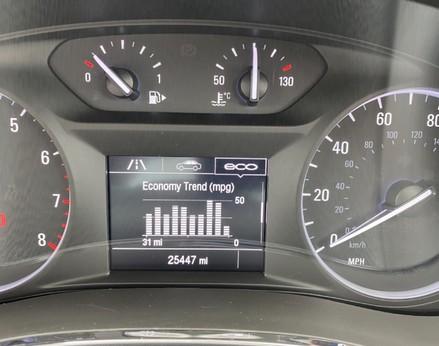 Vauxhall Mokka X ELITE S/S 20