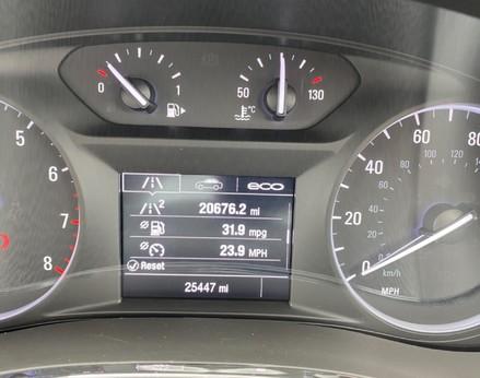 Vauxhall Mokka X ELITE S/S 22
