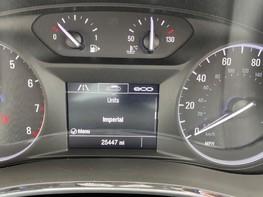 Vauxhall Mokka X ELITE S/S 25