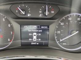 Vauxhall Mokka X ELITE S/S 26