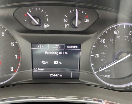 Vauxhall Mokka X ELITE S/S 27