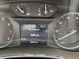Vauxhall Mokka X ELITE S/S 28