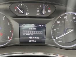 Vauxhall Mokka X ELITE S/S 29