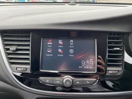 Vauxhall Mokka X ELITE S/S 30