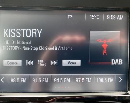 Vauxhall Mokka X ELITE S/S 32