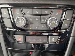 Vauxhall Mokka X ELITE S/S 39