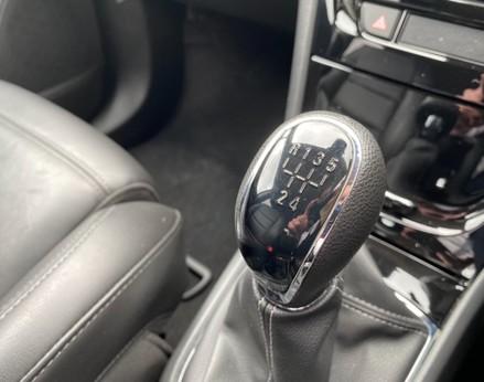 Vauxhall Mokka X ELITE S/S 42