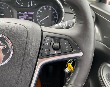 Vauxhall Mokka X ELITE S/S 45