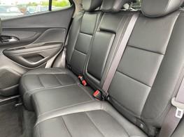 Vauxhall Mokka X ELITE S/S 52