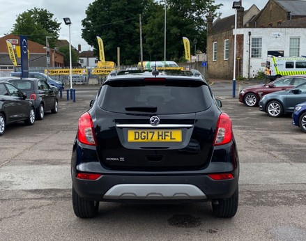 Vauxhall Mokka X ELITE S/S 58